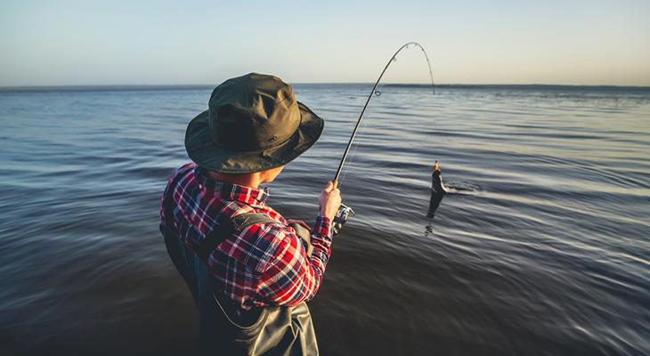 Рыбинское