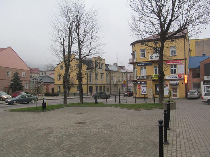 Ринкова площа