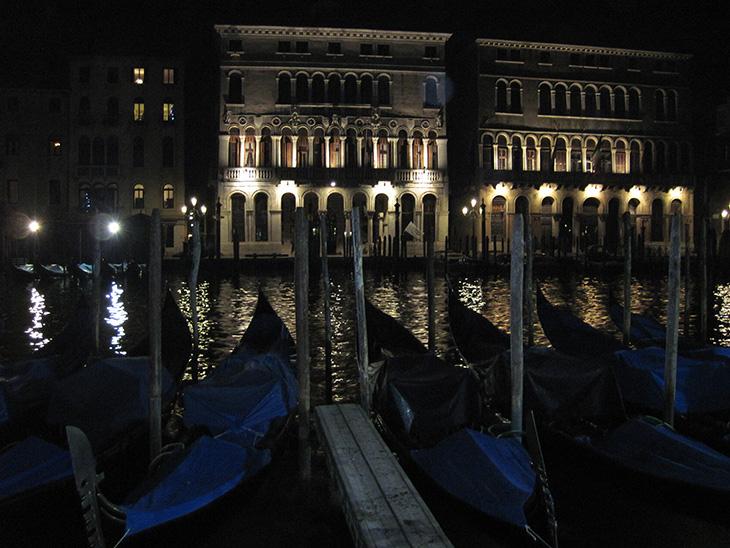 Венеция – Busfor.ua