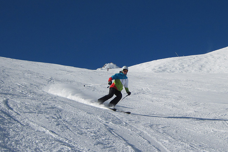 Лыжи – Busfor.ua