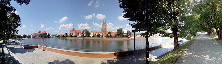 Вроцлав – Busfor.ua