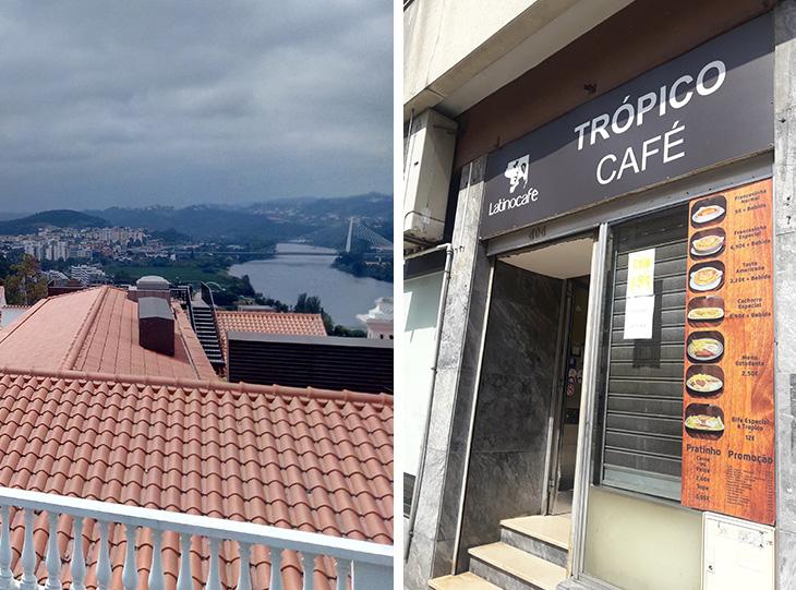 ТropicoCafe
