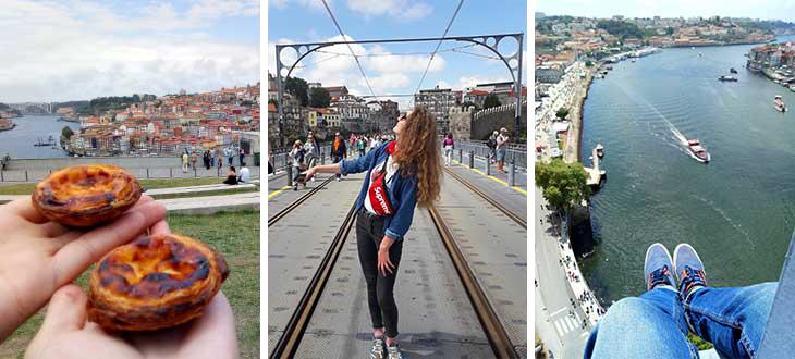 Краєвиди з мосту