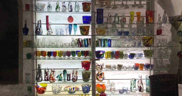 Магазины в Таллине