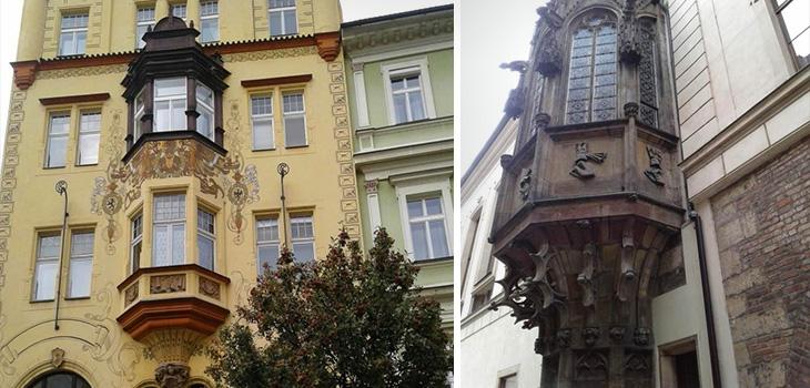 Балконы-уборные