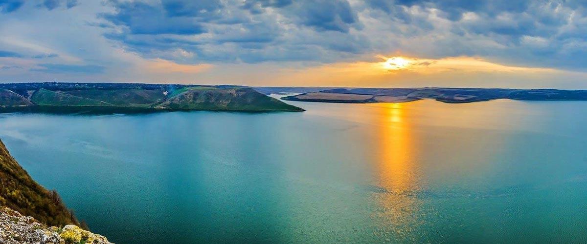 Бакотский залив