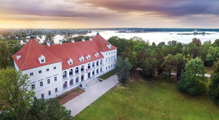 Біржайський палац – Busfor.ua