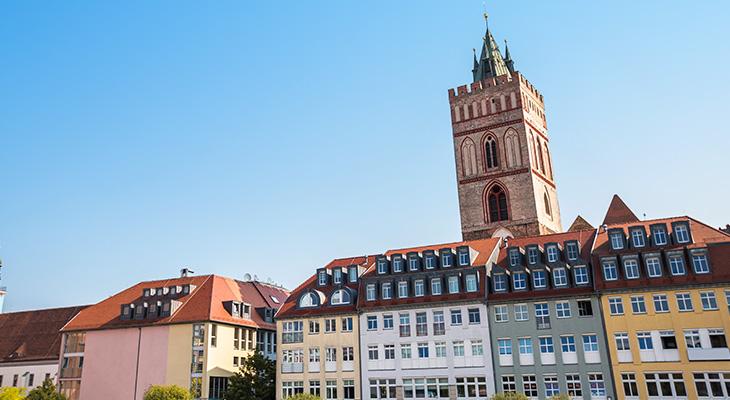 Франкфурт-на-Одері