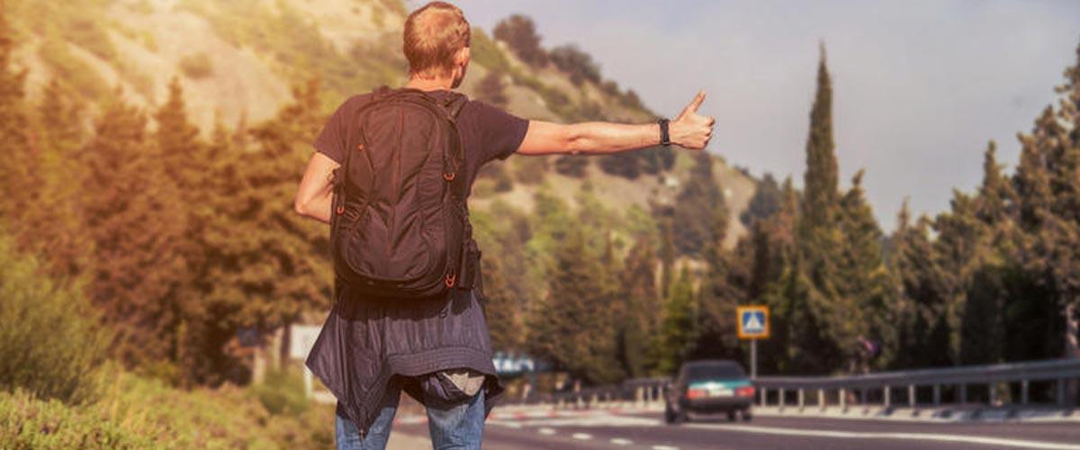 Почему лучше путешествовать налегке