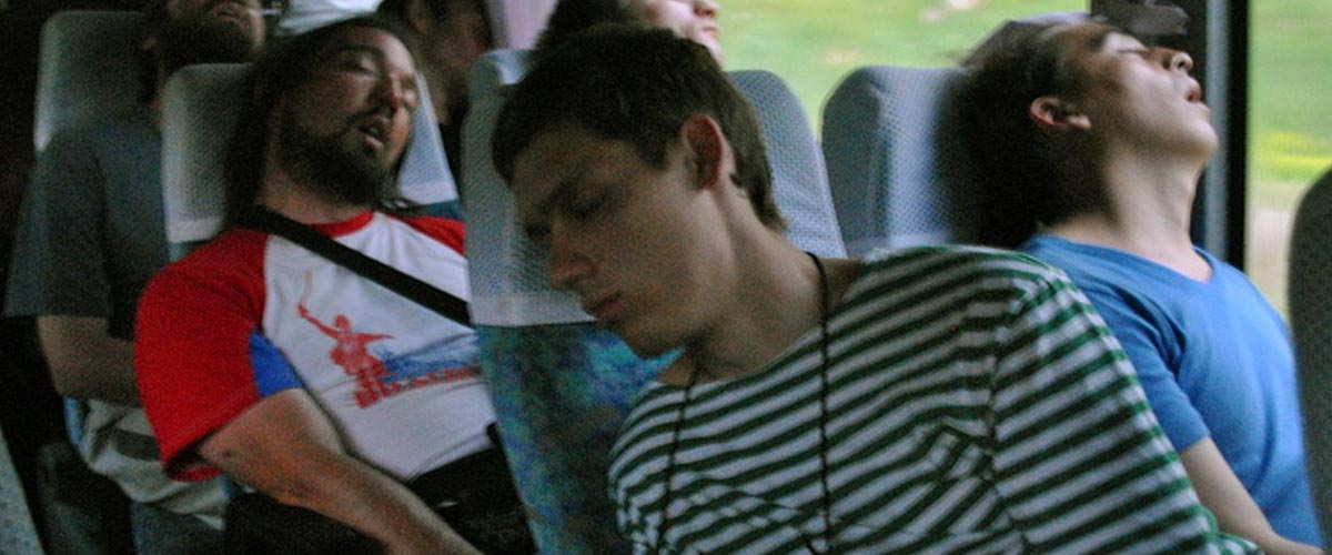 Экономия времени на сне