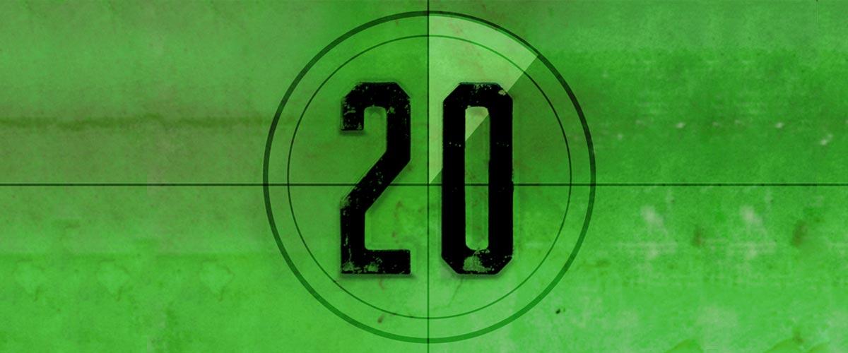 Считайте до 20-ти