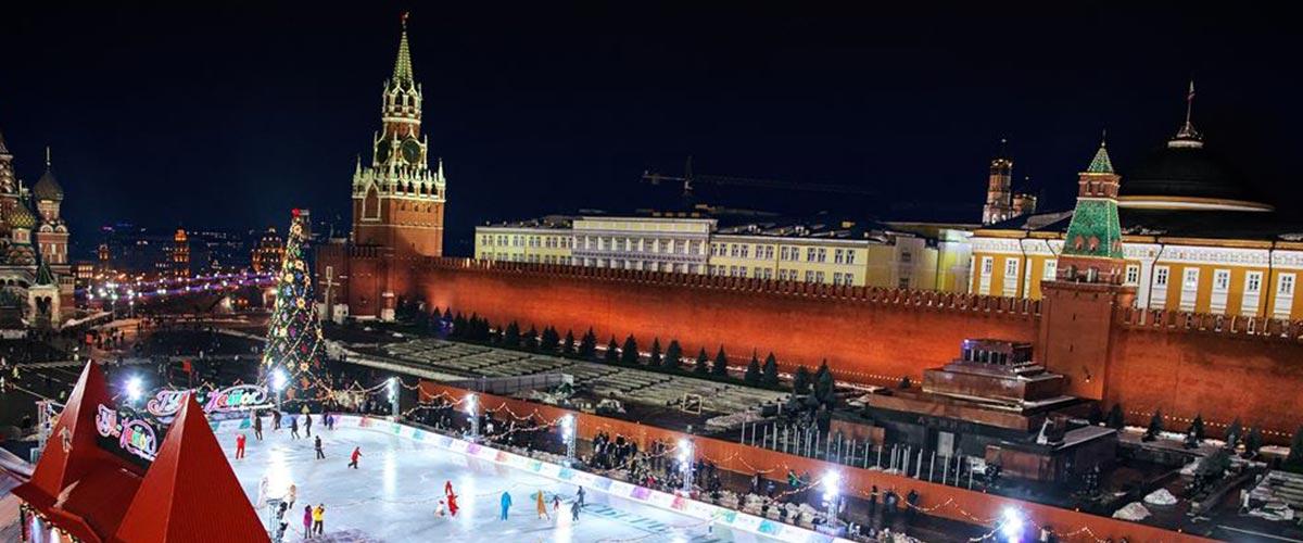 Москва - Busfor