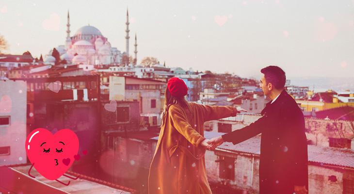 Готель у Стамбулі