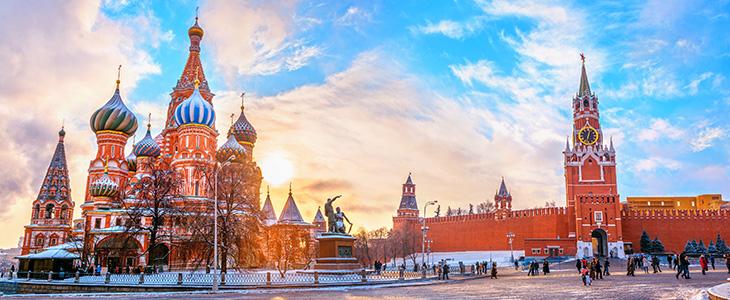 """Москва: фестиваль """"Рождественский свет"""""""