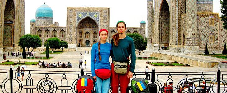 Богдан и Анна