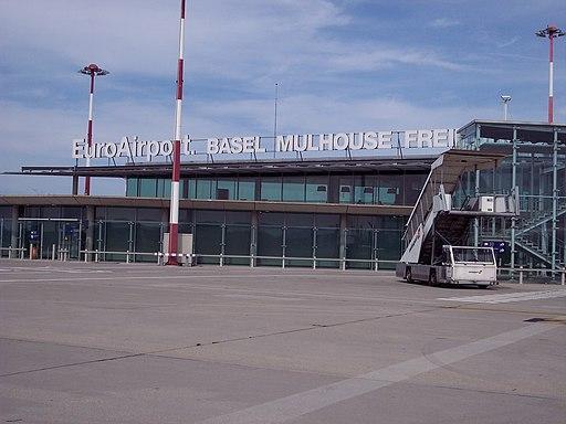 EuroAirport, Basel Mulhouse Freiburg