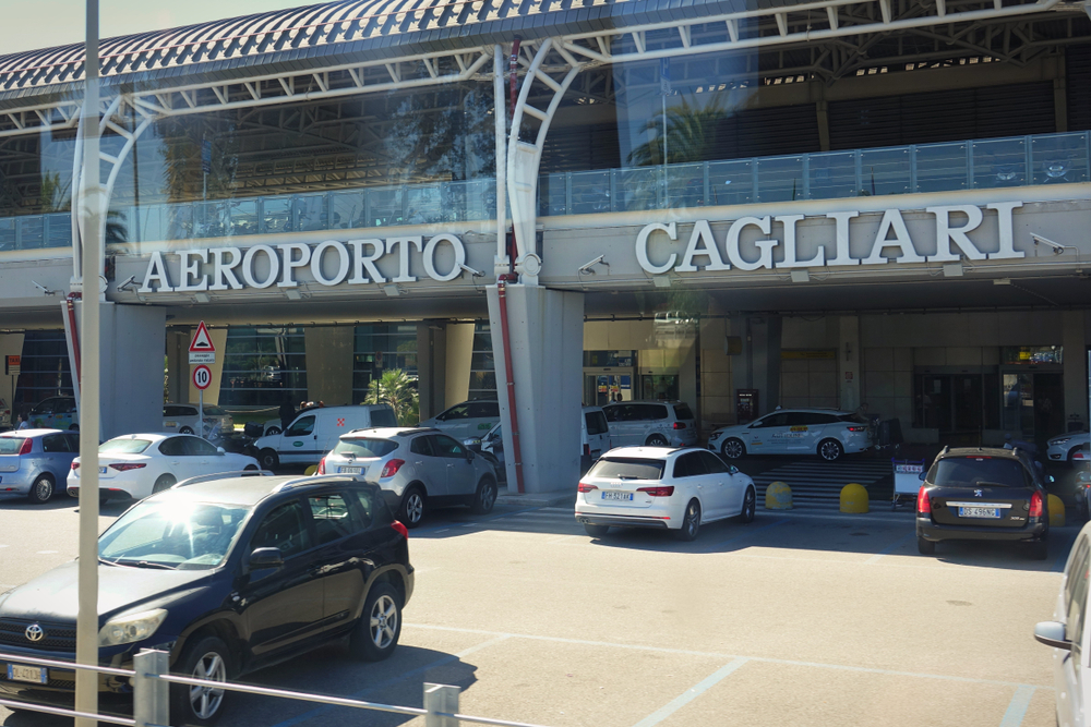 Cagliari International Airport