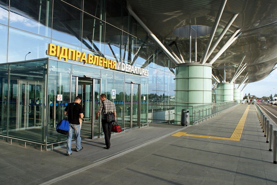 Kyiv Boryspil Airport Bus