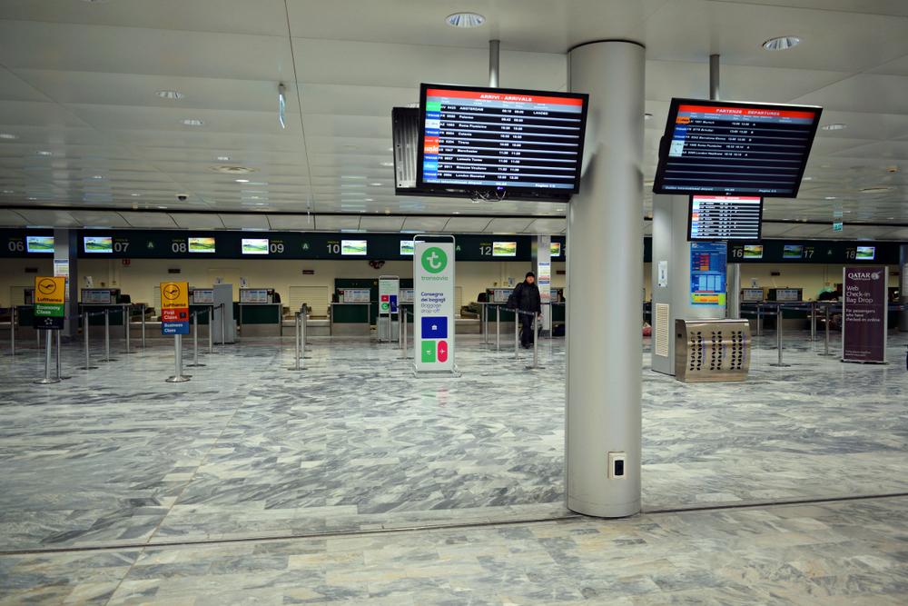 pisa italy airport