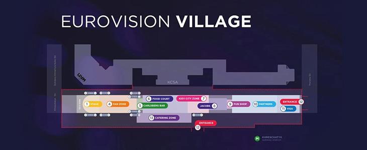 Euro Village