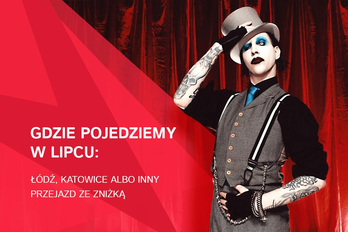 Przewodnik po Łodzi i Katowicach