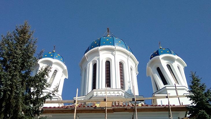 Миколаївський храм