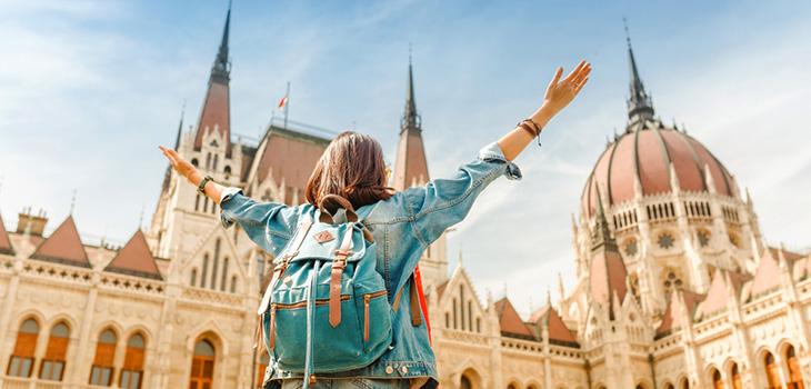 Экскурсии в Будапеште