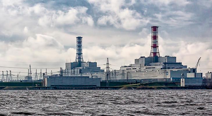 Смоленская АЭС – Busfor.ru
