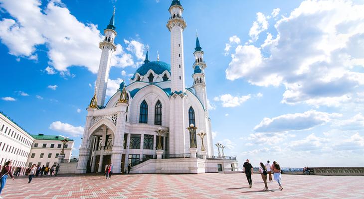 Досуг в Казани