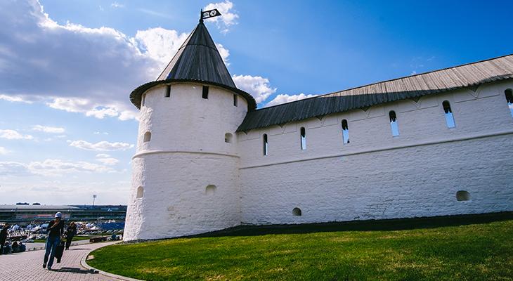 Фото в Казани