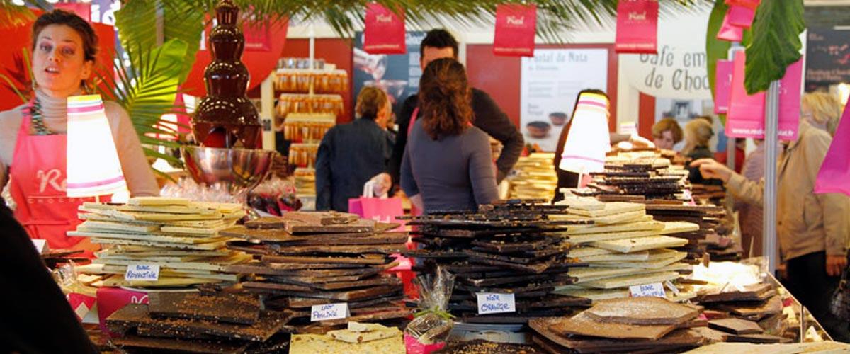 Lviv Acoustic Fest и Праздник шоколада