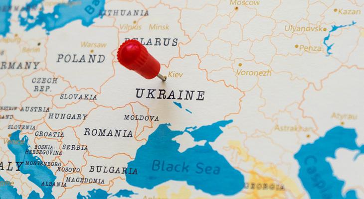 Jak dotrzeć do Kijowa?