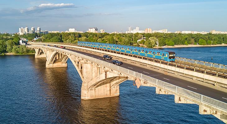 Co warto zwiedzić w Kijowie?
