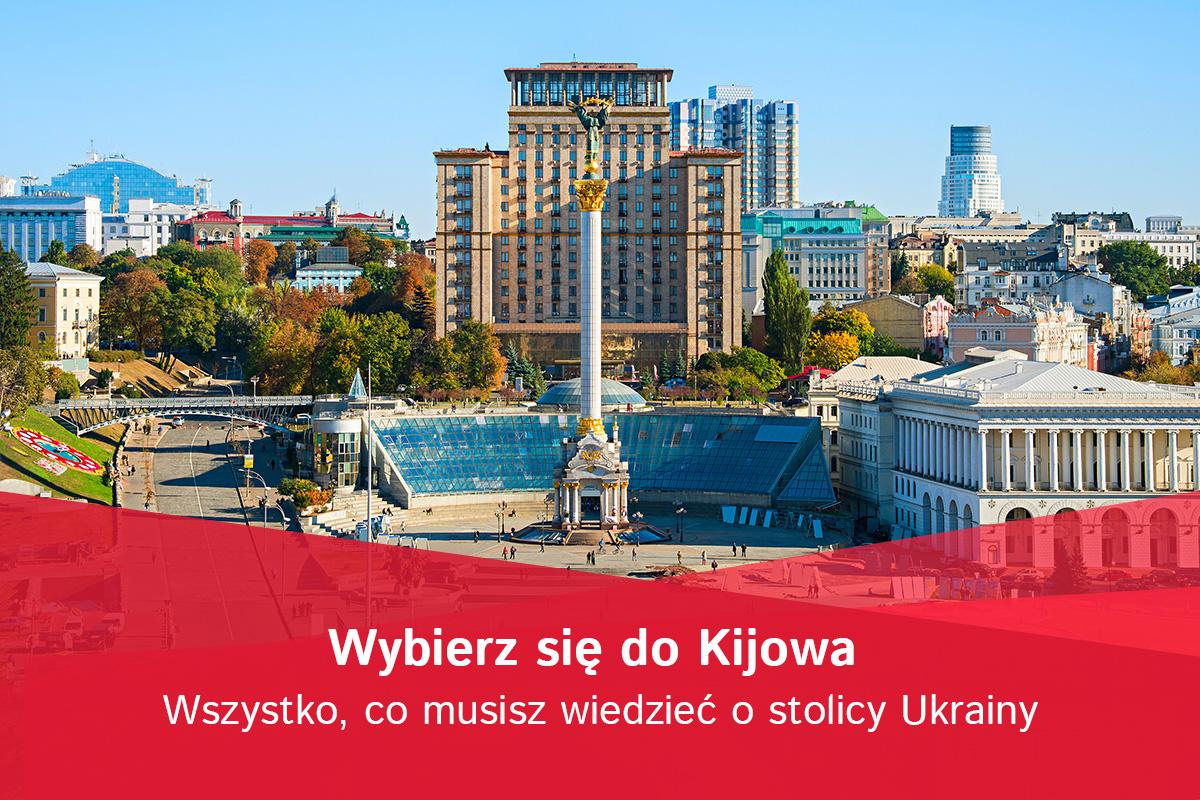 Kijów – przewodnik