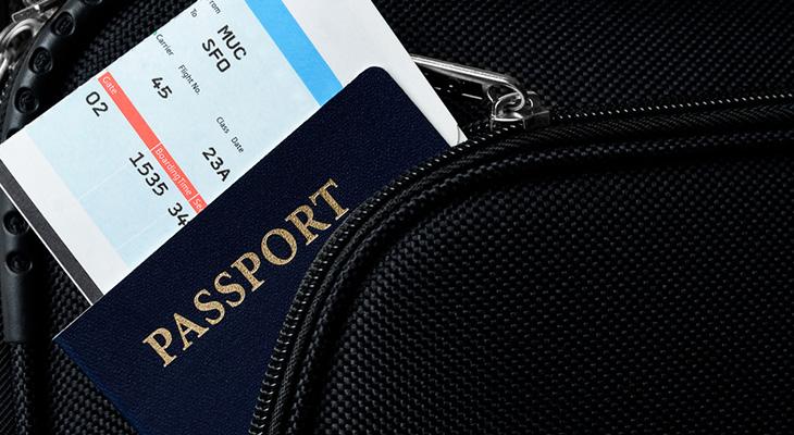 Co trzeba mieć ze sobą w bagażu