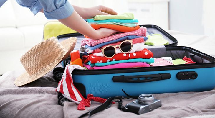 Ochrona bagażu w podróży