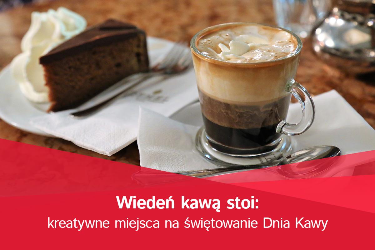 Miasto kawy - Wiedeń
