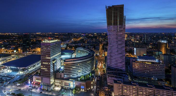 Poczuj klimat prawdziwej Warszawy