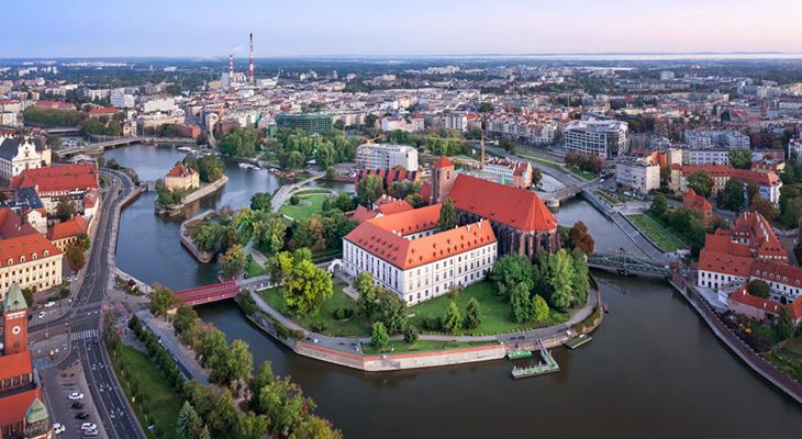 Poznaj magiczny Wrocław