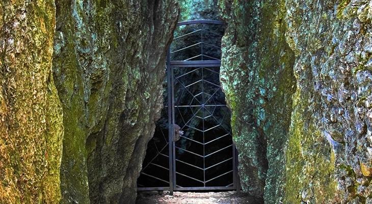 Ojcowskie Jaskinie