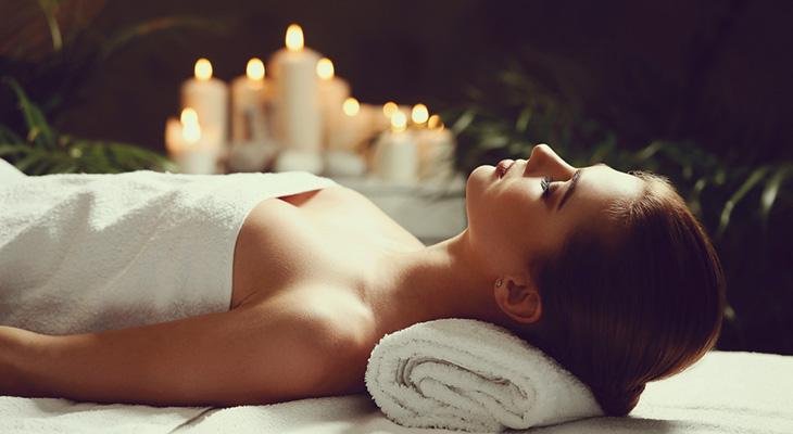 Dzień Kobiet: relaks w SPA