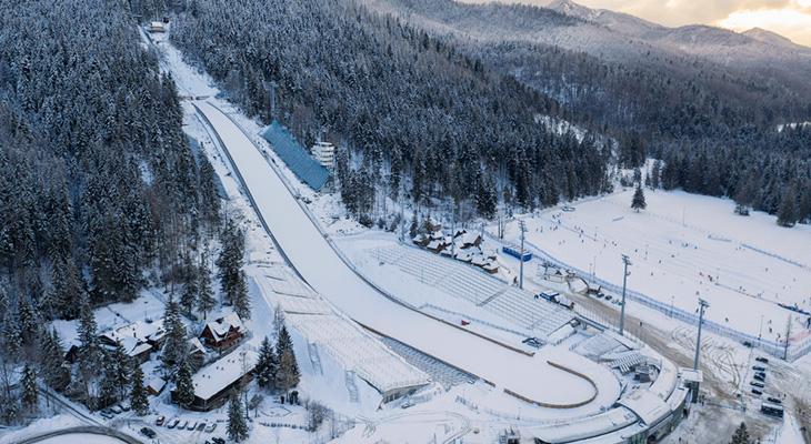Zimową stolicę Polski