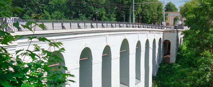 Мост в Калуге